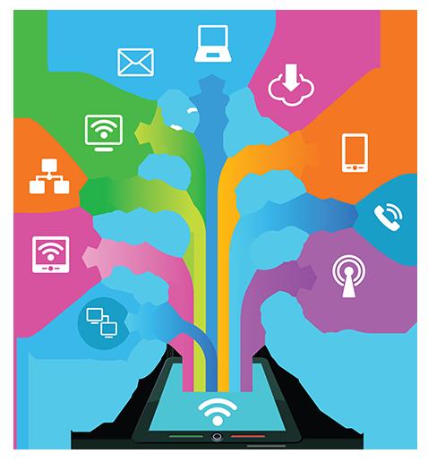 الاعلان على تطبيقات الموبايل وزيادة تنزيلات تطبيقك